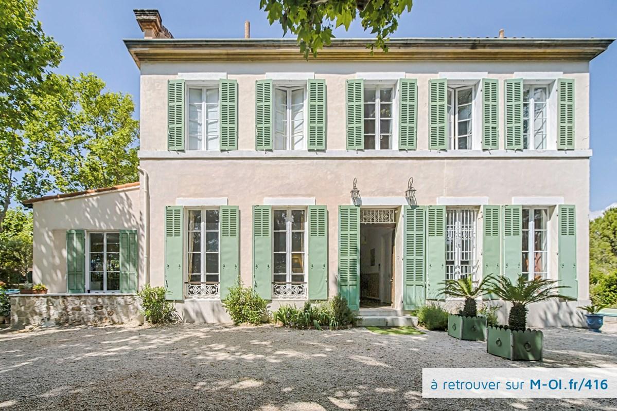13013 marseille ch teau gombert mon office immobilier - Voir maison avec adresse ...