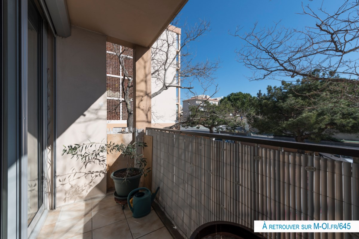 ///   VENDU  /// 13300 - Salon-de-Provence -Appartement T5 110m² L.C