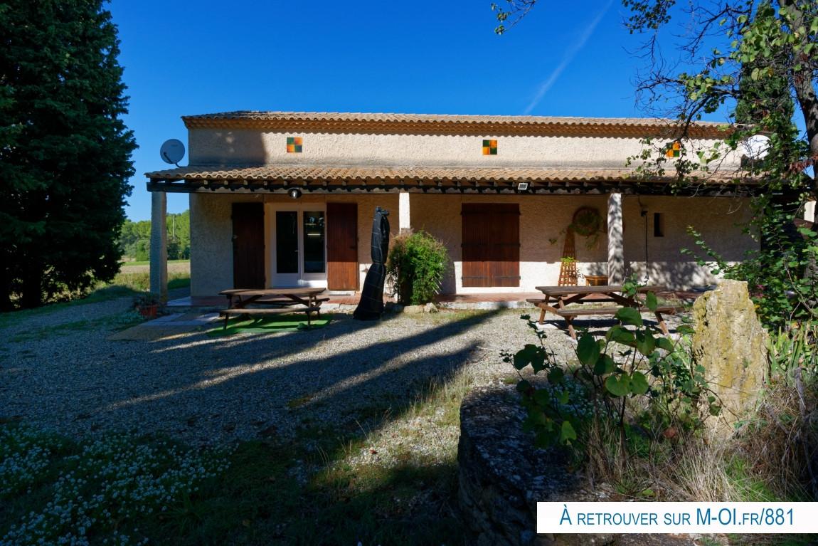Maison à Istres - 8-SA  Mon Office Immobilier
