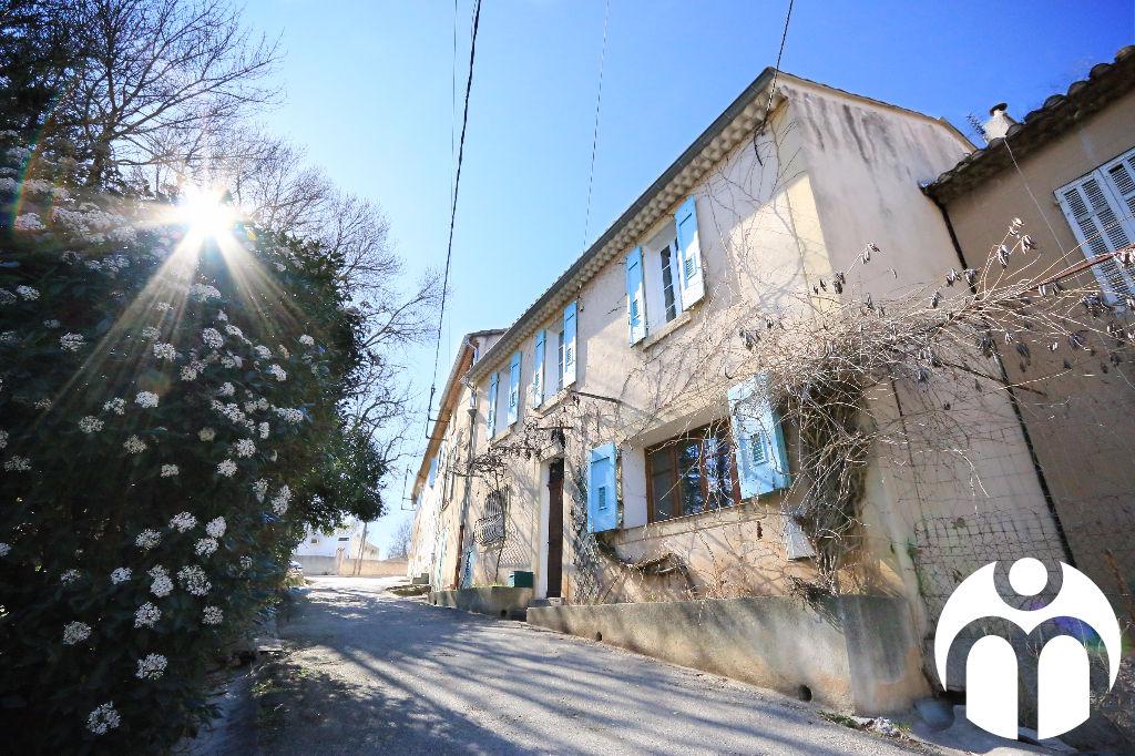 Vendue maison t5 130m2 cabries 134 mon office for Jardin 130m2
